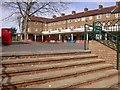 SP7362 : Park Square, King's Heath by Kokai