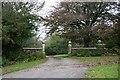 SX3371 : Gateway to Lower Manaton by Tony Atkin