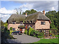 SJ6250 : Burland (Ravensmoor): Willowbrook Cottage by Mike Harris