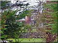 SJ5661 : Tilstone Fearnall: Tilstone Lodge by Mike Harris