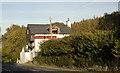 SO2612 : The Cordell Country Inn by Cedwyn Davies