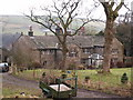 SD9729 : Greenwood Lee, Widdop Road, Heptonstall by Phil Champion