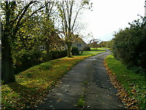 SP9747 : Stagsden West End by Richard Schmidt
