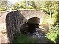 NY4626 : Low Bridge, Dacre by Humphrey Bolton