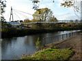 SO8455 : The Sabrina Bridge, Worcester by Philip Halling