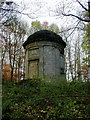 SE9629 : Raikes Mausoleum, Welton by Paul Glazzard
