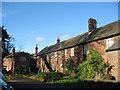 SJ4094 : Home Farm, Croxteth Hall by Sue Adair