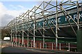 SX4756 : Home Park, the home of Plymouth Argyle Football Club by Tony Atkin