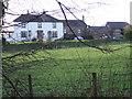 SM9230 : Heathfield  House near Treletert/Letterston by ceridwen
