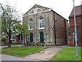 SE8821 : Alkborough Wesleyan Chapel by Steve Parker