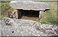 SW4324 : Tregiffian Burial Chamber by Maigheach-gheal
