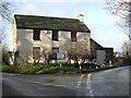 SM9320 : Road junction near Camrose by ceridwen