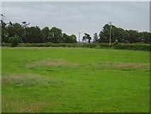 N0845 : Field, Ballykeeran by Richard Webb