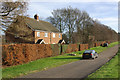 TL5860 : Swaffham Heath Road by Stephen McKay