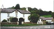 SN4142 : Gorrig Farmhouse by Peter Conroy