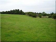 N4185 : Barn, Moydristan Townland by Richard Webb