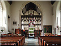 TG4010 : St Edmund, Acle, Norfolk - East end by John Salmon