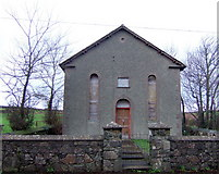 SM9235 : Panteg Independent chapel by ceridwen