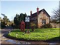 TF9734 : Thursford Green by David Williams