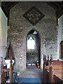 TG1534 : St Peter, Matlaske, Norfolk - West end by John Salmon