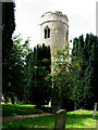 TG0535 : St Mary, Stody, Norfolk by John Salmon