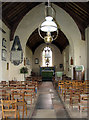 TG1328 : St Peter & St Paul, Oulton, Norfolk - East end by John Salmon