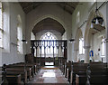 TF9434 : St Mary, Great Snoring, Norfolk - East end by John Salmon