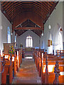 TG3823 : St Michael, Sutton, Norfolk - East end by John Salmon