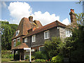 TQ6728 : Cottenden Oast, Cottenden Road, Stonegate, East Sussex by Oast House Archive