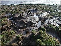 TA3217 : Sunk Island Sands by Paul Glazzard