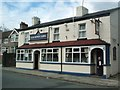 SJ4187 : The Gardeners Arms, Vale Road, Woolton by David Jones