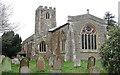 TL1344 : St Leonard, Old Warden, Beds by John Salmon