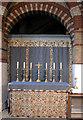 TL1645 : All Saints, Upper Caldecote, Beds - Lady Chapel by John Salmon