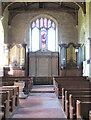 SP6811 : St Mary, Chilton, Bucks - West end by John Salmon