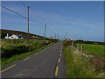 Q7331 : Glandahalin East near Kerry Head by Colin Park