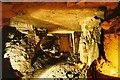 ST7966 : Farly Down Quarry by Derek Hawkins