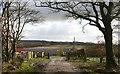NS5529 : Weitshaw Farm by Bob Forrest