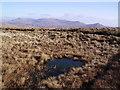 SD1794 : Tarn, Hesk Fell by Michael Graham