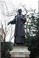 TQ3079 : Emmeline Pankhurst by Richard Croft