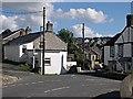 SW9557 : St Dennis by Tony Atkin