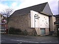 SE1735 : Bolton Methodist Church by John Illingworth