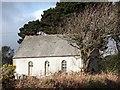 SW7742 : Baldhu Christian Chapel. by Fred James
