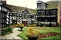 SJ8969 : Gawsworth Hall, Cheshire by Tom Pennington