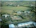 ST5968 : Hengrove Park by steve bailey