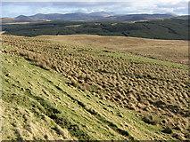 NS4203 : Dersalloch Moorland by Robert Bone