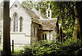 TQ2029 : St John's church, Horsham by Anthony Harrison