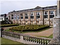 SP3626 : Heythrop Park Hotel by Tom Jolliffe