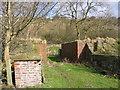 SE8861 : Railway Embankment by Stephen Horncastle
