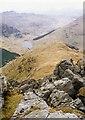 NN2204 : View from Ben Donich by wfmillar