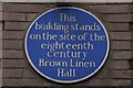Photo of Blue plaque number 10463